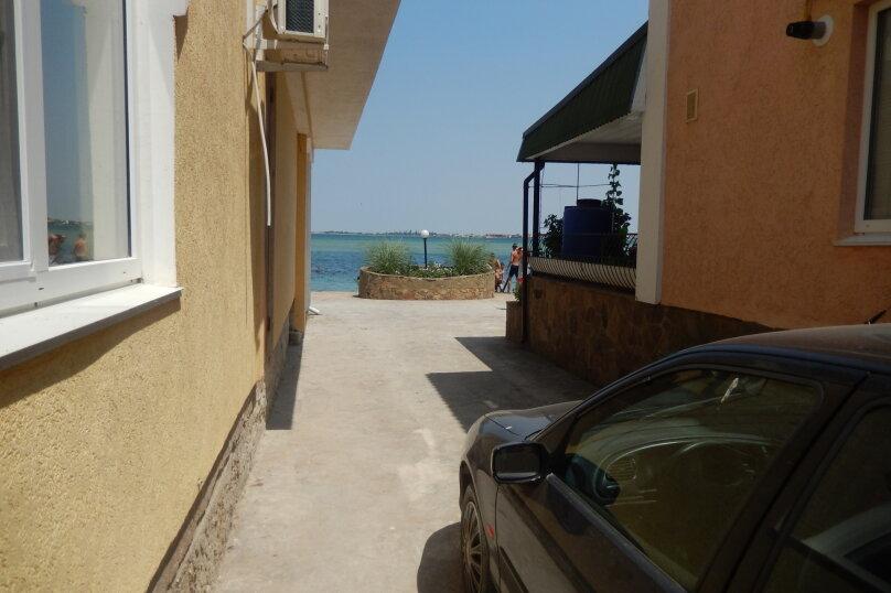 3-комн. квартира, 100 кв.м. на 5 человек, Морская, 12Б, Мирный, Крым - Фотография 13