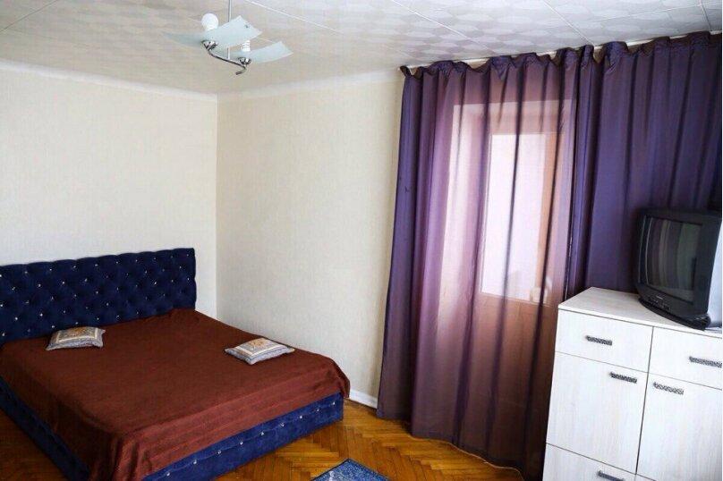 1-комн. квартира, 38 кв.м. на 3 человека, Ботанический проезд, 15, Ставрополь - Фотография 3
