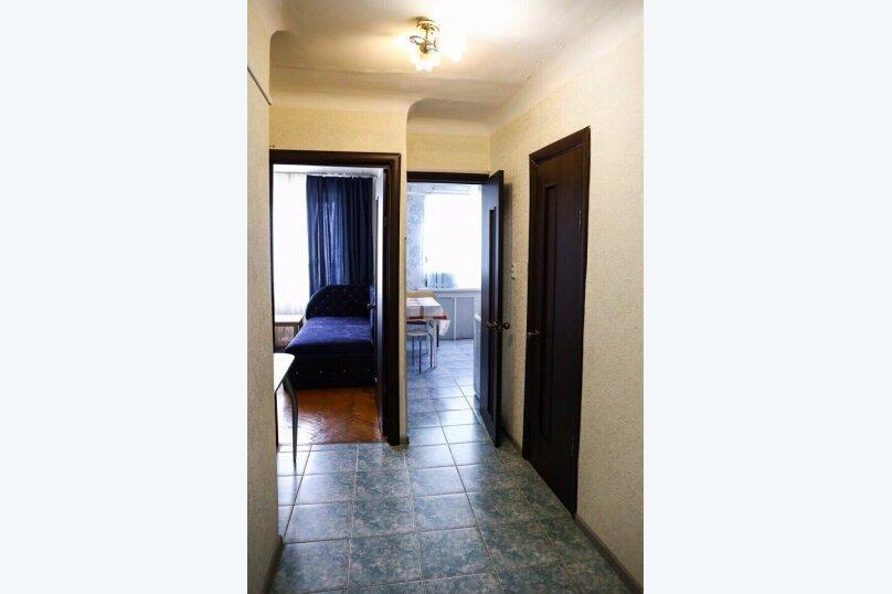 1-комн. квартира, 38 кв.м. на 3 человека, Ботанический проезд, 15, Ставрополь - Фотография 4