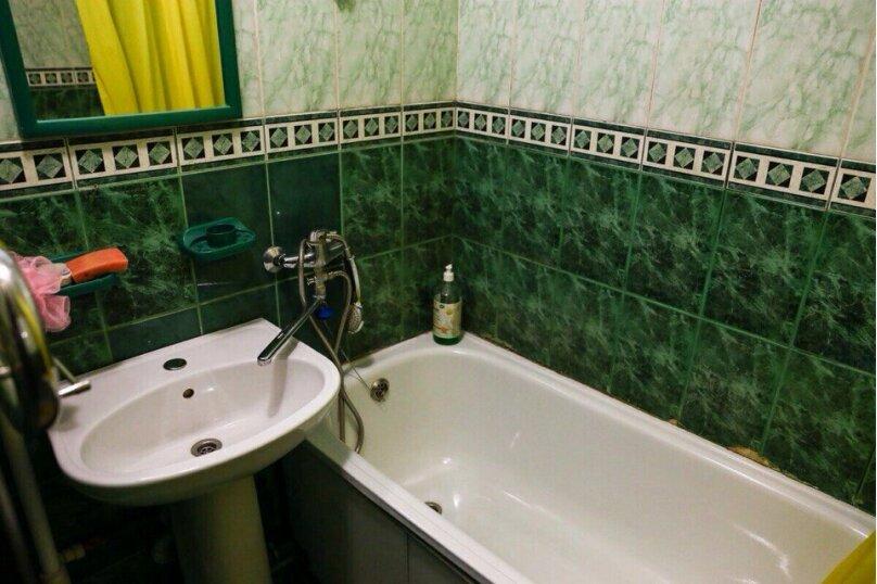 1-комн. квартира, 38 кв.м. на 3 человека, Ботанический проезд, 15, Ставрополь - Фотография 6