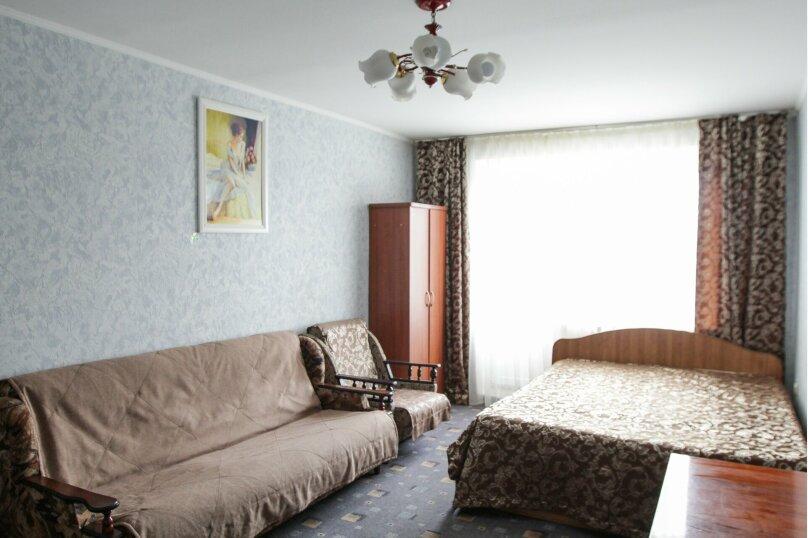 1-комн. квартира на 5 человек, улица Ленина, 472, Ставрополь - Фотография 2