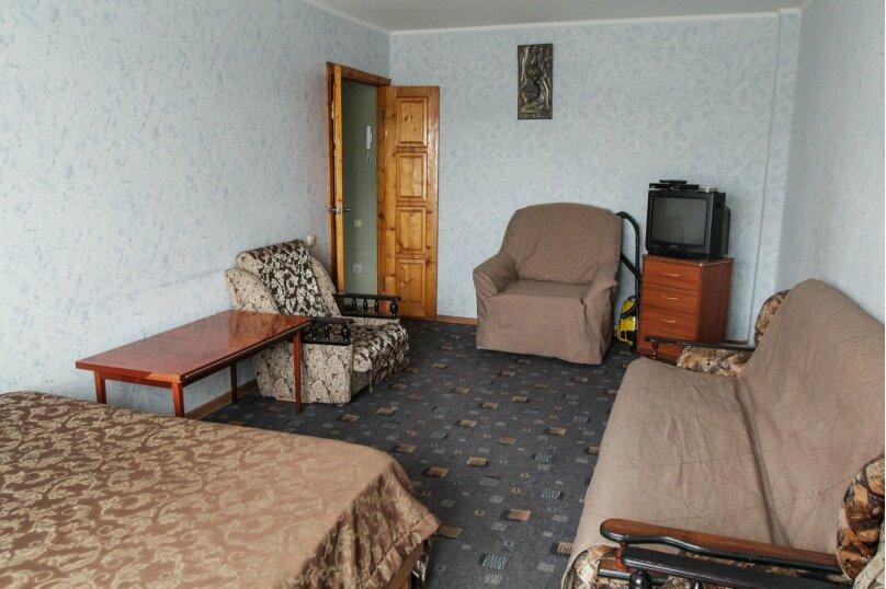 1-комн. квартира на 5 человек, улица Ленина, 472, Ставрополь - Фотография 3