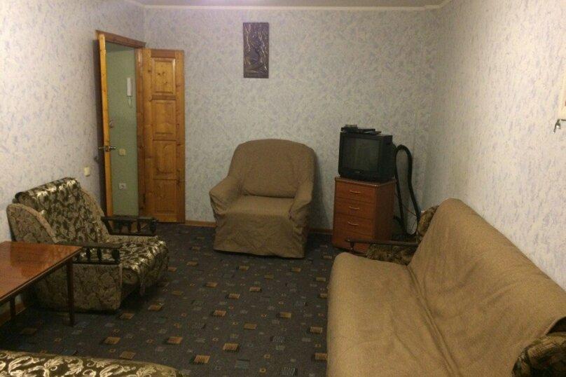 1-комн. квартира на 5 человек, улица Ленина, 472, Ставрополь - Фотография 6