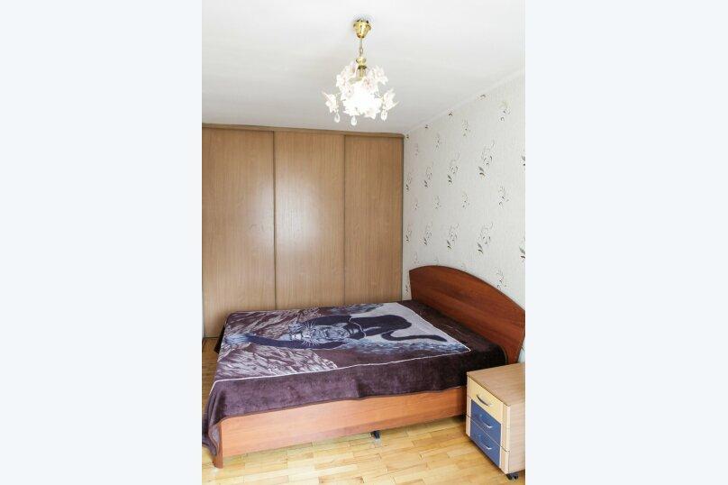 2-комн. квартира, 60 кв.м. на 7 человек, улица Ленина, 328/25, Ставрополь - Фотография 3