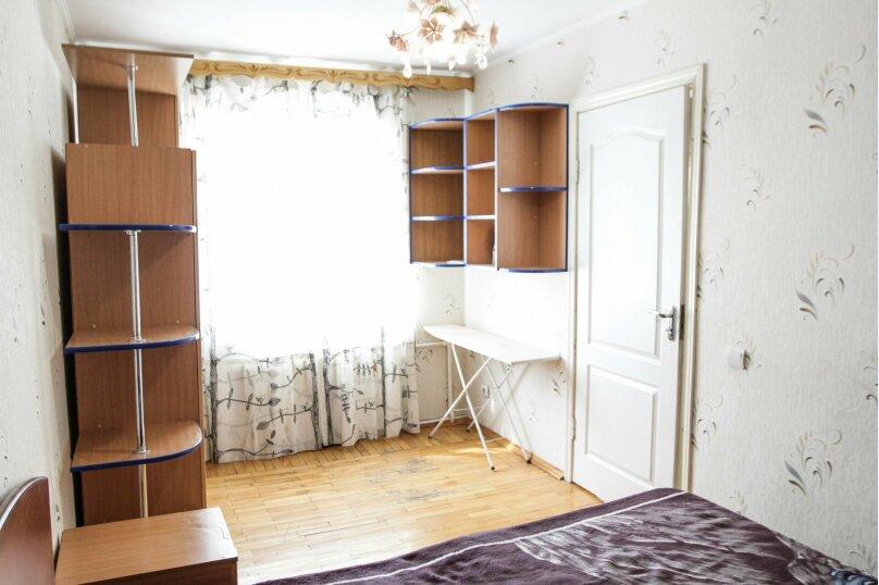 2-комн. квартира, 60 кв.м. на 7 человек, улица Ленина, 328/25, Ставрополь - Фотография 4