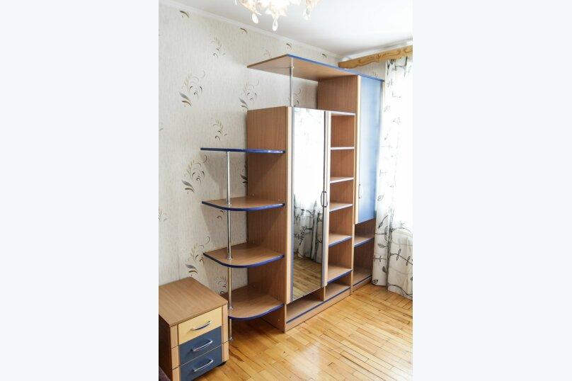 2-комн. квартира, 60 кв.м. на 7 человек, улица Ленина, 328/25, Ставрополь - Фотография 5