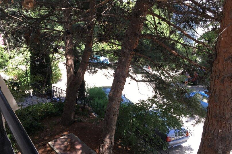 Апартаменты с бильярдом, 4 спальни, 180 кв.м. на 8 человек, 4 спальни, улица Терлецкого, 3, Форос - Фотография 3