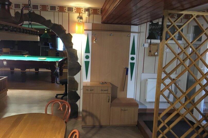 Апартаменты с бильярдом, 4 спальни, 180 кв.м. на 8 человек, 4 спальни, улица Терлецкого, 3, Форос - Фотография 18