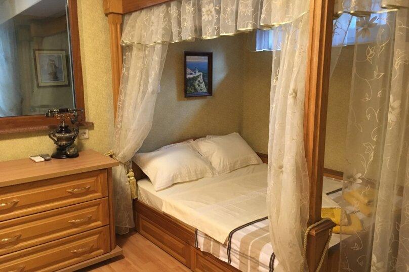 Апартаменты с бильярдом, 4 спальни, 180 кв.м. на 8 человек, 4 спальни, улица Терлецкого, 3, Форос - Фотография 21