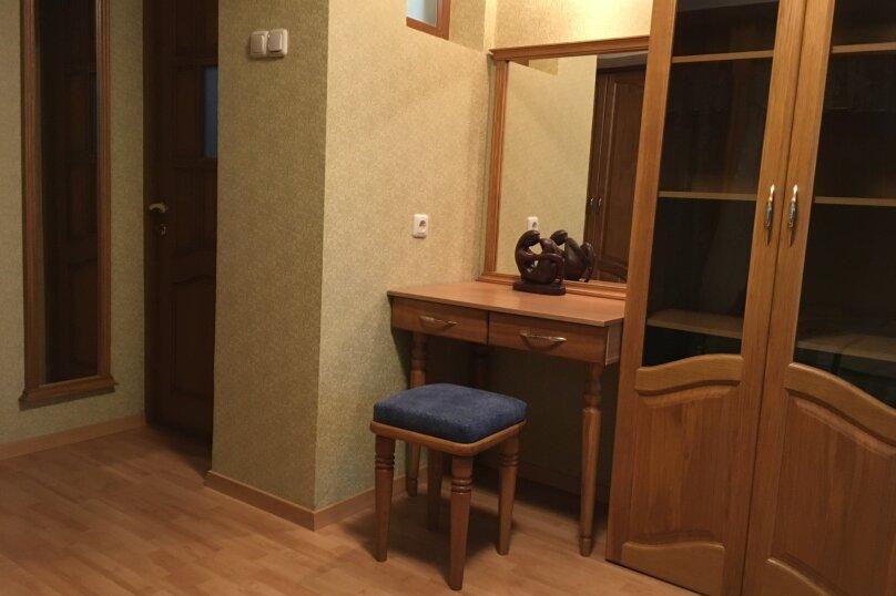 Апартаменты с бильярдом, 4 спальни, 180 кв.м. на 8 человек, 4 спальни, улица Терлецкого, 3, Форос - Фотография 22