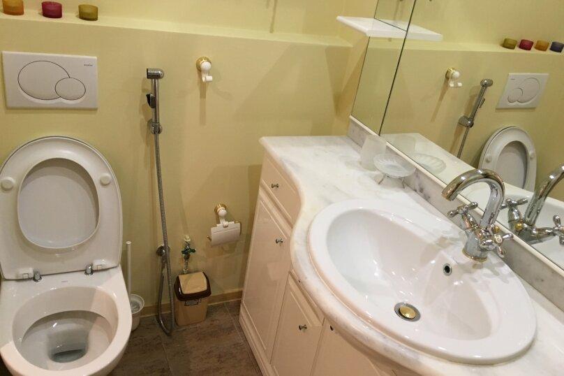 Апартаменты с бильярдом, 4 спальни, 180 кв.м. на 8 человек, 4 спальни, улица Терлецкого, 3, Форос - Фотография 25