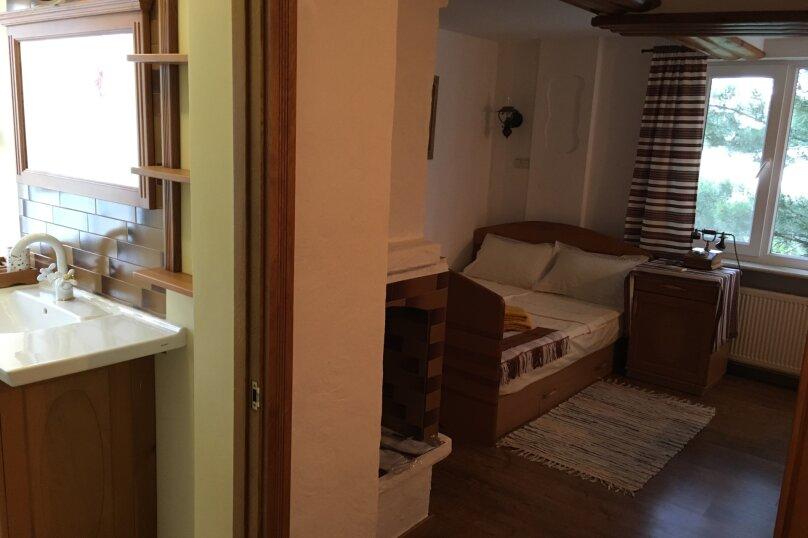 Апартаменты с бильярдом, 4 спальни, 180 кв.м. на 8 человек, 4 спальни, улица Терлецкого, 3, Форос - Фотография 26
