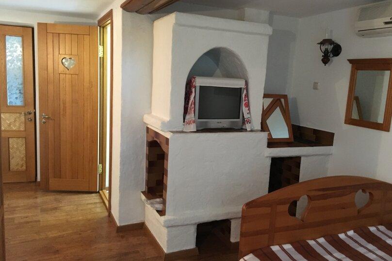 Апартаменты с бильярдом, 4 спальни, 180 кв.м. на 8 человек, 4 спальни, улица Терлецкого, 3, Форос - Фотография 27
