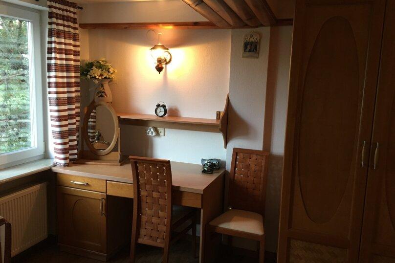 Апартаменты с бильярдом, 4 спальни, 180 кв.м. на 8 человек, 4 спальни, улица Терлецкого, 3, Форос - Фотография 28