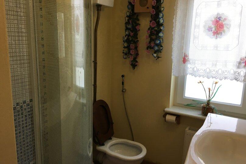 Апартаменты с бильярдом, 4 спальни, 180 кв.м. на 8 человек, 4 спальни, улица Терлецкого, 3, Форос - Фотография 29