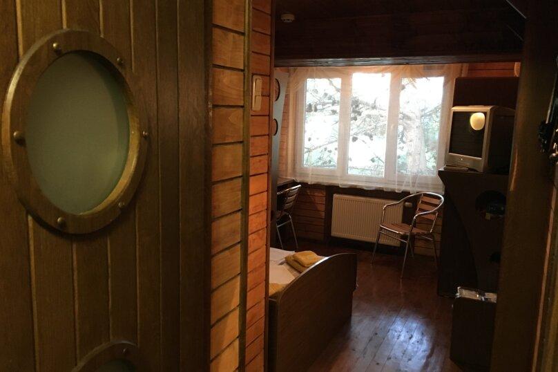 Апартаменты с бильярдом, 4 спальни, 180 кв.м. на 8 человек, 4 спальни, улица Терлецкого, 3, Форос - Фотография 30