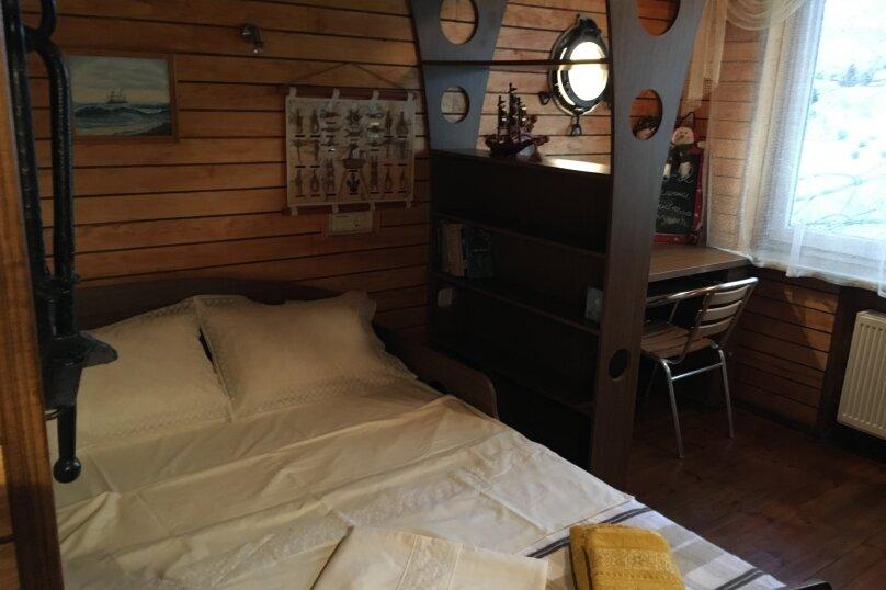 Апартаменты с бильярдом, 4 спальни, 180 кв.м. на 8 человек, 4 спальни, улица Терлецкого, 3, Форос - Фотография 31