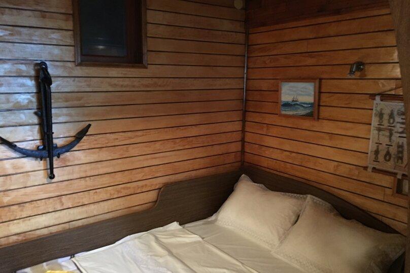 Апартаменты с бильярдом, 4 спальни, 180 кв.м. на 8 человек, 4 спальни, улица Терлецкого, 3, Форос - Фотография 33