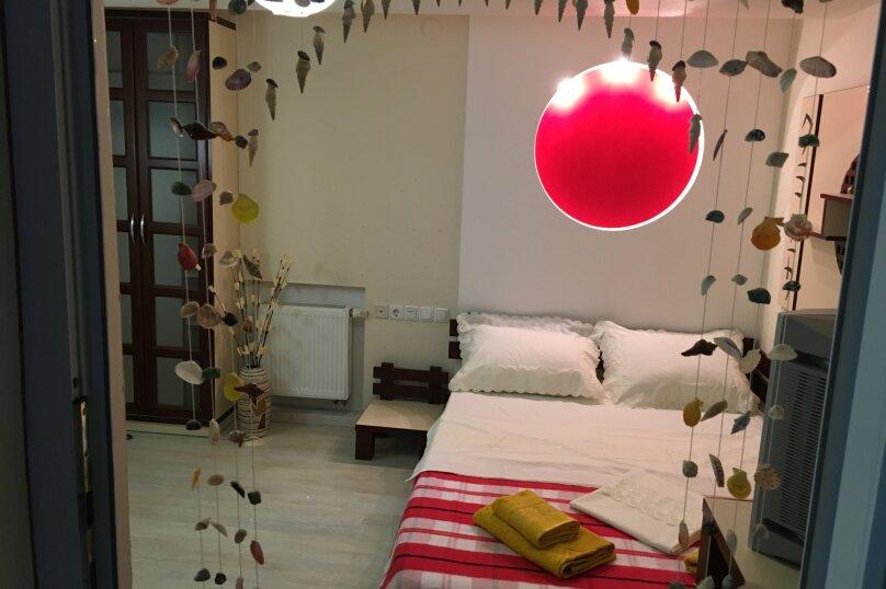 Апартаменты с бильярдом, 4 спальни, 180 кв.м. на 8 человек, 4 спальни, улица Терлецкого, 3, Форос - Фотография 37