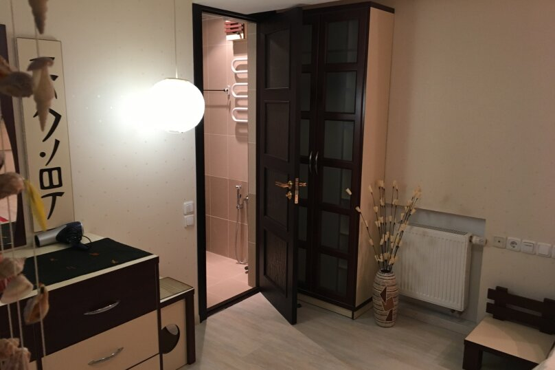 Апартаменты с бильярдом, 4 спальни, 180 кв.м. на 8 человек, 4 спальни, улица Терлецкого, 3, Форос - Фотография 38