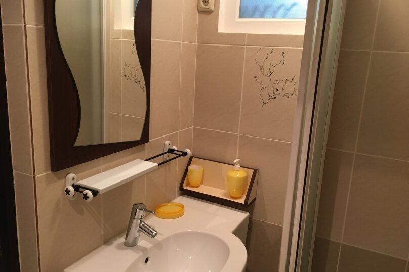 Апартаменты с бильярдом, 4 спальни, 180 кв.м. на 8 человек, 4 спальни, улица Терлецкого, 3, Форос - Фотография 41