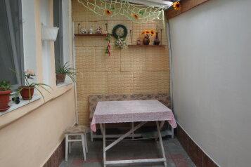 Дом под ключ, 35 кв.м. на 3 человека, 2 спальни, улица Пушкина, 4, Феодосия - Фотография 3