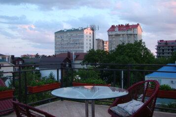 Гостевой дом, Новороссийская на 8 номеров - Фотография 1