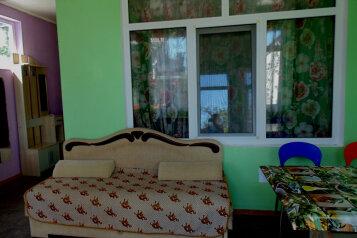 Дом, 65 кв.м. на 7 человек, 2 спальни, Пролетарская улица, Гурзуф - Фотография 3