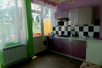 Дом, 65 кв.м. на 7 человек, 2 спальни, Пролетарская улица, Гурзуф - Фотография 1