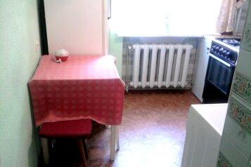 2-комн. квартира, 45 кв.м. на 4 человека, Украинская улица, Феодосия - Фотография 3