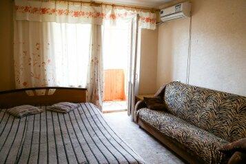 1-комн. квартира, 38 кв.м. на 5 человек, улица Коста Хетагурова, 26, Ленинский район, Ставрополь - Фотография 2