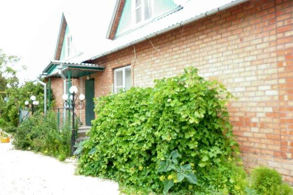 Дом на Пушкина, 90 кв.м. на 10 человек, 4 спальни