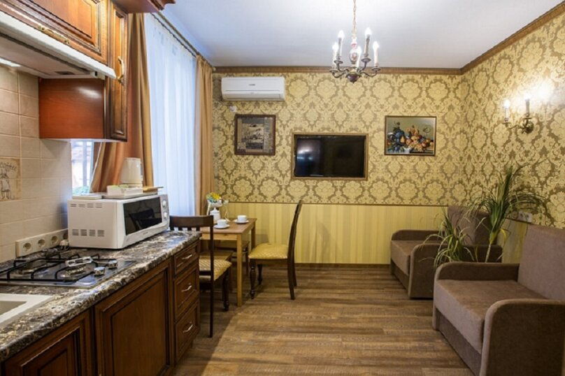 """Отель """"Наташа Ростова"""", Казачья, 16 на 15 номеров - Фотография 3"""
