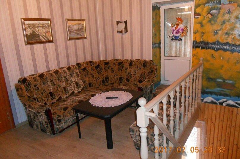 Дом а Сортавала , 120 кв.м. на 10 человек, 3 спальни, Южный переулок, 29, Сортавала - Фотография 1