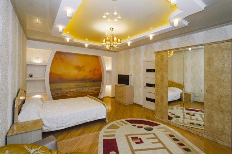 2-комн. квартира, 96.6 кв.м. на 5 человек, Крымская улица, 34, Анапа - Фотография 4