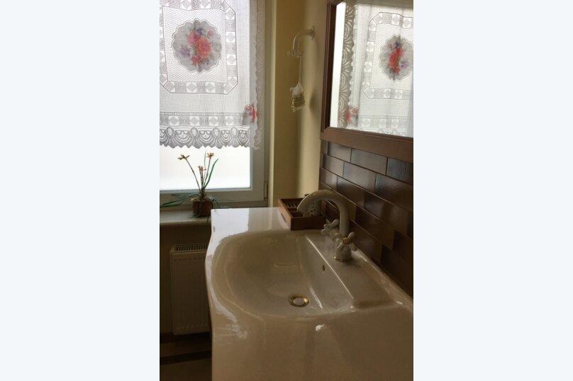 Апартаменты с бильярдом, 4 спальни, 180 кв.м. на 8 человек, 4 спальни, улица Терлецкого, 3, Форос - Фотография 44