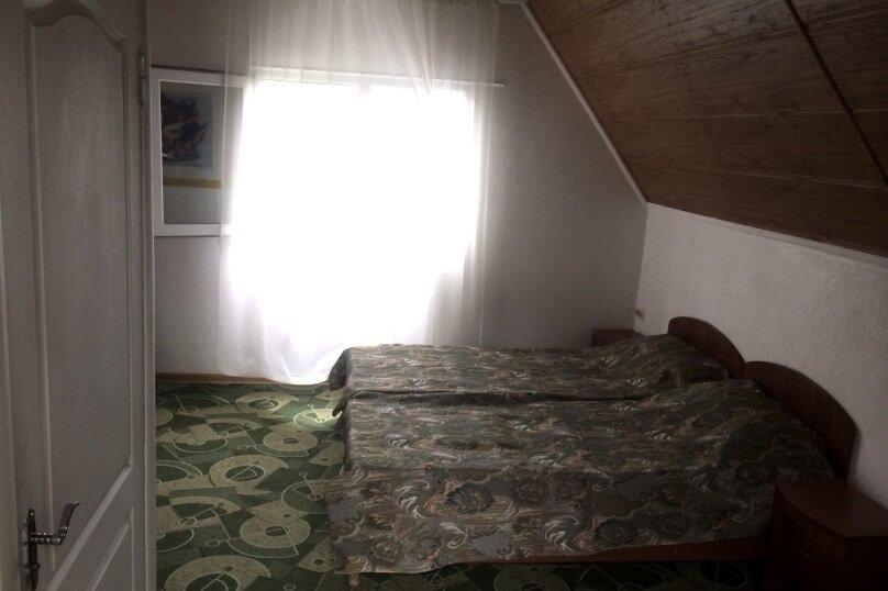 """Мини-отель """"Серебренный век"""", Набережная улица, 16В на 21 номер - Фотография 10"""