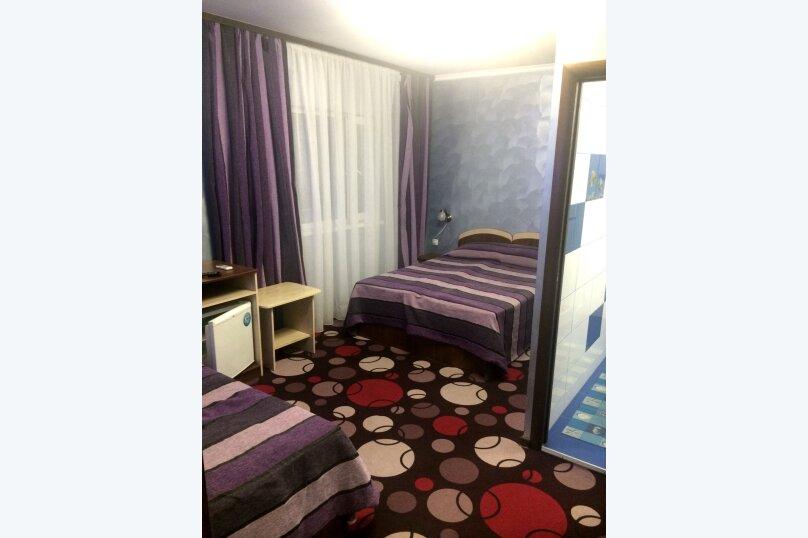 """Мини-отель """"Серебренный век"""", Набережная улица, 16В на 21 номер - Фотография 27"""