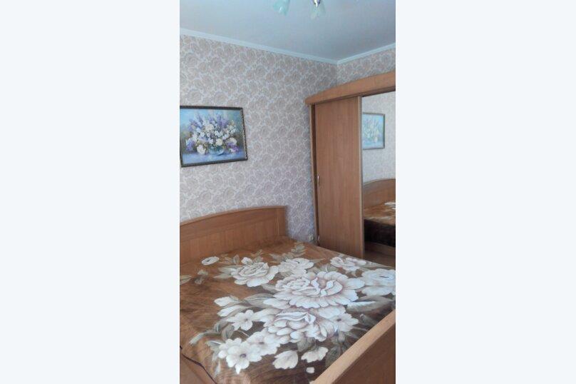 2-комн. квартира, 60 кв.м. на 4 человека, улица Левитана, 3, Алупка - Фотография 10