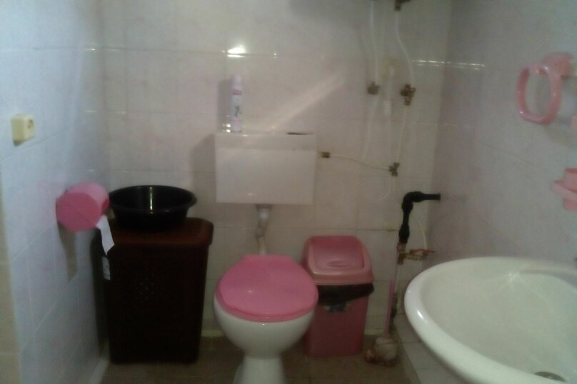 Дом, 35 кв.м. на 4 человека, 2 спальни, улица Бирюзова, 43, Судак - Фотография 7