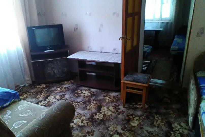 Дом, 35 кв.м. на 4 человека, 2 спальни, улица Бирюзова, 43, Судак - Фотография 9