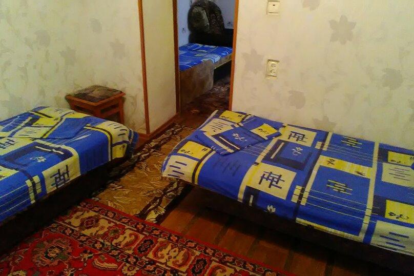 Дом, 35 кв.м. на 4 человека, 2 спальни, улица Бирюзова, 43, Судак - Фотография 14