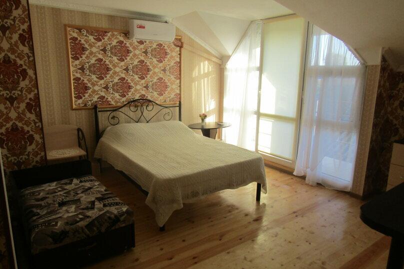 Отдельная комната, Строительная, 22, Витязево - Фотография 1
