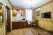 """Семейный номер """"Комфорт"""" с кухней:  Квартира, 5-местный (4 основных + 1 доп), 2-комнатный - Фотография 53"""