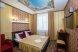 Семейный номер с мини-кухней и ванной комнатой:  Квартира, 5-местный (4 основных + 1 доп), 2-комнатный - Фотография 44