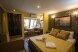 Апартаменты с кухней:  Квартира, 5-местный (4 основных + 1 доп), 2-комнатный - Фотография 37