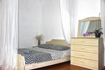 3-комн. квартира, 350 кв.м. на 12 человек, улица Гоголя, Архипо-Осиповка - Фотография 1