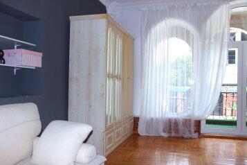 3-комн. квартира, 350 кв.м. на 12 человек, улица Гоголя, Архипо-Осиповка - Фотография 2