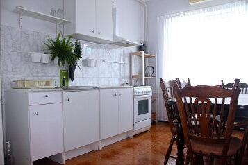 3-комн. квартира, 350 кв.м. на 12 человек, улица Гоголя, Архипо-Осиповка - Фотография 3