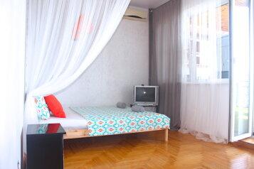 4-комн. квартира, 350 кв.м. на 14 человек, улица Гоголя, Архипо-Осиповка - Фотография 4